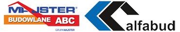 ALFABUD Przedsiębiorstwo Budowlane Logo
